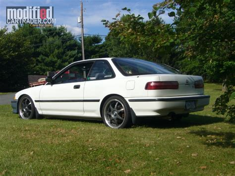 1991 acura integra transmission 1991 acura integra rs for sale atglen pennsylvania