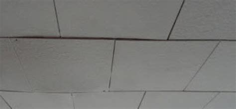 return on investment new ceiling tiles