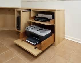 built in desk roger holmes workshops