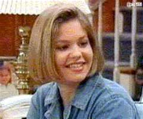 how old is dj from full house now would this hairstyle fit an oval face shape yahoo answers