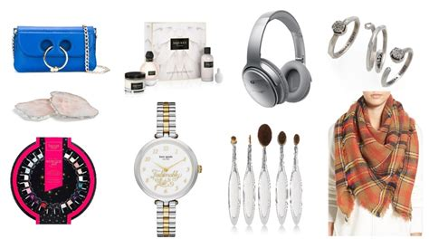 christmas gifts for her 2016 holiday gift guide for her bay area fashionista