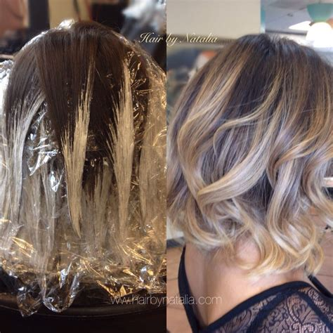 by natalia denver co vereinigte staaten balayage ombre hair color 25 best ideas about balayage technique on pinterest guy