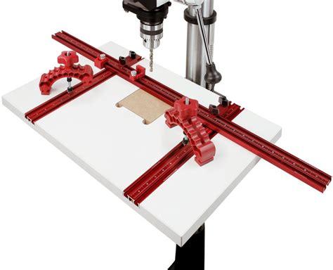 Woodpecker Drill Press Table woodpeckers drill press table