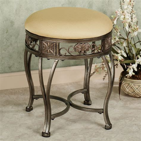 bench stools and chairs upholstered vanity stools and benches key design
