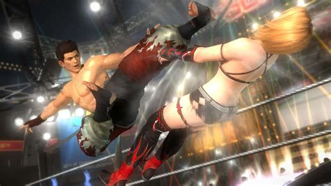 Dead Or Alive 5 Second Ps3 dead or alive 5 ps3 torrentsbees