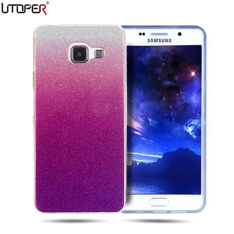Trendy Softcase Anti Glitter For Samsung Galaxy A5 A520 ᗔfor galaxy a5 2016 φ φ silicone glitter phone cover ᐂ for for samsung galaxy a5
