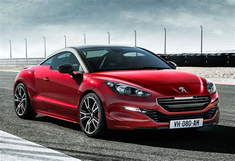 peugeot rcz r 0 60 2014 peugeot rcz r specifications photo price