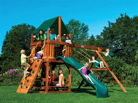 rainbow swing set swing sets rainbow swing set superstores of minnesota