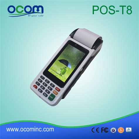 android pos android pos terminal with printer price