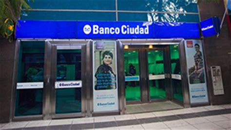 banco ciudad banco ciudad pr 233 stamo personal pr 233 stamos personales