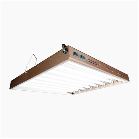 T5 Fluorescent Light Fixture Violetsupply Com T5 Shop Light Fixtures
