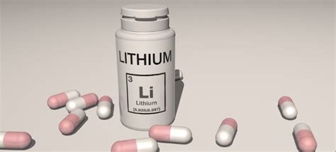 How Does It Take To Detox From Lithium by Lithium Orotate Withdrawl Insomnia