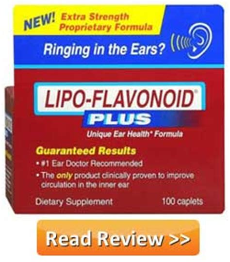 supplement for tinnitus what are the best supplements and vitamins for tinnitus