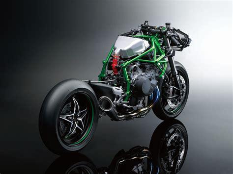 Kawasaki Motorrad Bersicht by Kawasaki H2 R Alle Technischen Daten Zum Modell