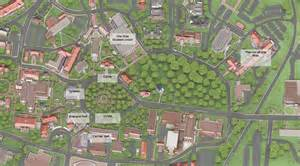 Mississippi State Campus Map by Gallery For Gt University Of Mississippi Campus Map
