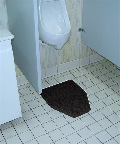 floor mats for bathroom bathroom urinal mats are anti bacterial bathroom mats by american floor mats