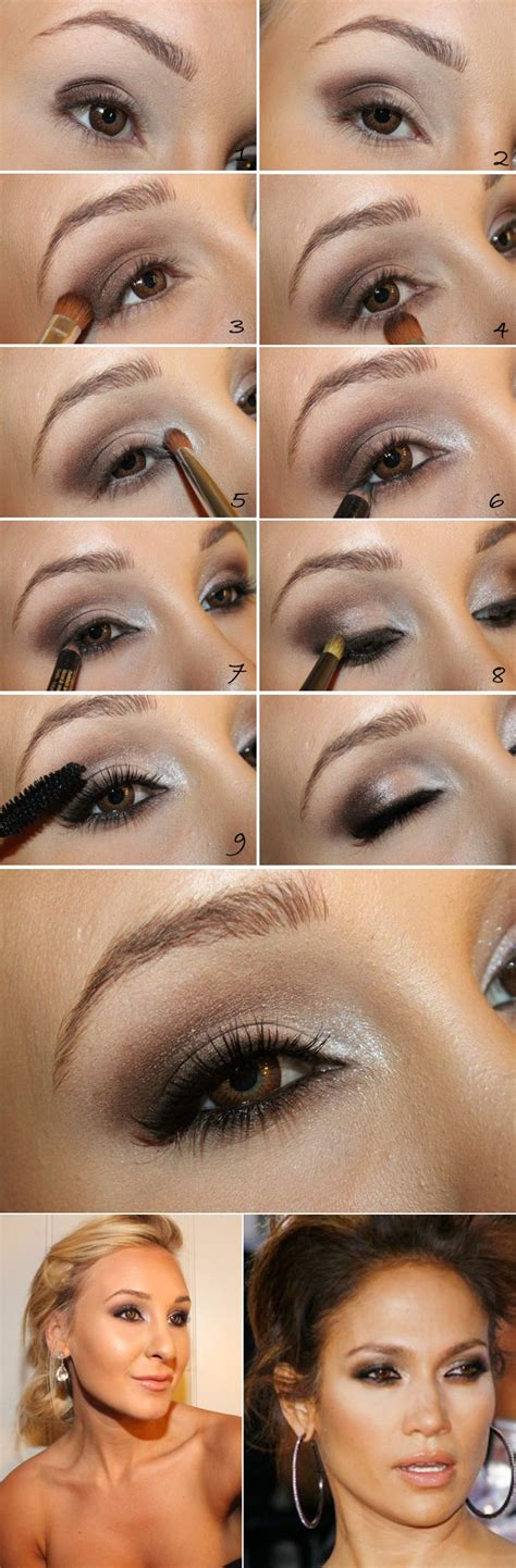 jen makeup tutorial 25 best ideas about jlo makeup on pinterest jlo glow
