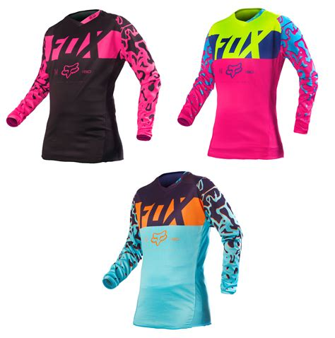 youth motocross jerseys fox racing kids all sizes colors 180 dirt bike jersey mx