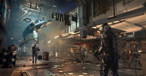 Deus Ex Mankind Divided Steam Original Pc deus ex mankind divided minimum recommended pc requirements revealed nvidia gtx 970 with
