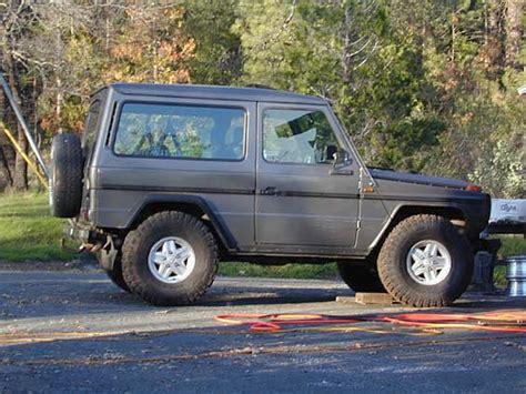 mercedes 280 ge mercedes 280 ge photos reviews news specs buy car