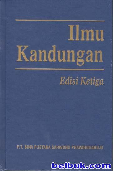 At A Glance Obstetri Ginekologi ilmu kandungan edisi 3 ybp sarwono prawirohardjo
