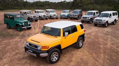 Toyota Fj Cruiser Discontinued Why Was The Toyota Fj Cruiser Discontinued Drive Safe