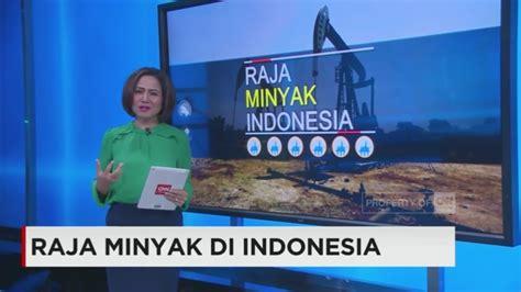 Minyak Almond Di Indo raja minyak di indonesia