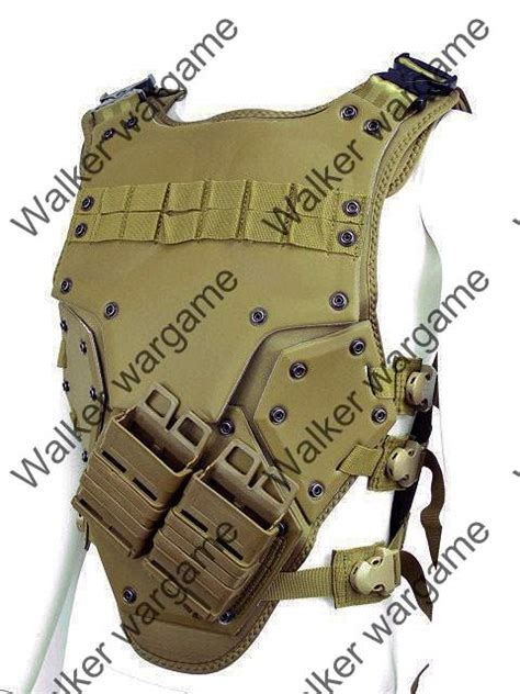 Sweater Armour Keren other clothing equipment tf3 soft shell tactical vest high speed armor 195 175 194 188 194 desert