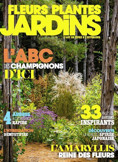 Plantes Et Jardins by Fleurs Plantes Et Jardins