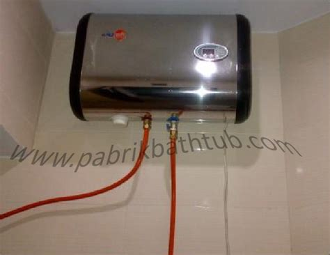 Water Heater Wika 300 Liter water heater pemanas air wika murah jakarta