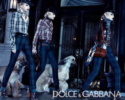 Dolce And Gabbana Fall Winter Ad Caign Kicks dolce gabbana fall winter ad caign kicks fashion