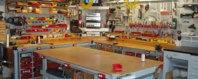 Workbench ideas for garage garage workbench designs and ideas