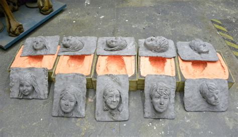 artistic guide to molds with urethane books mold at afx studios