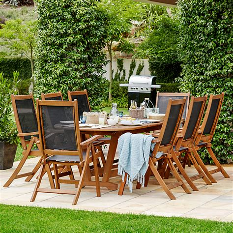 asda outdoor garden furniture sets barbecues modern