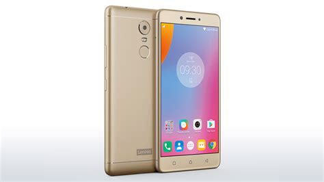 το quot value for money quot lenovo vibe k6 note στο priveshop