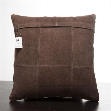 islamic pattern cushions cream cola islamic pattern cow hide pillow madison inc