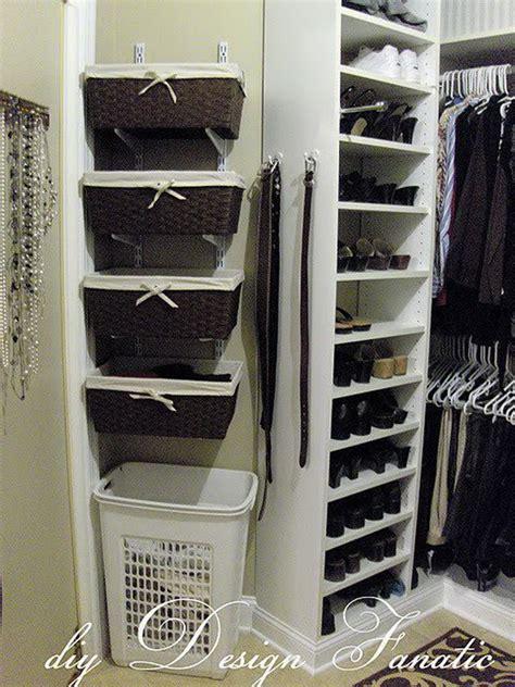 master bedroom closet organization ideas 40 clever closet storage and organization ideas hative