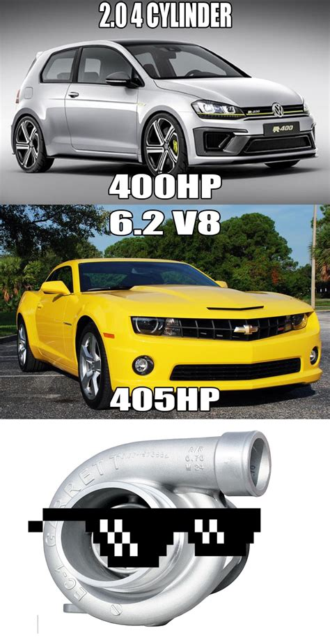 Turbo Car Memes - turn down for what