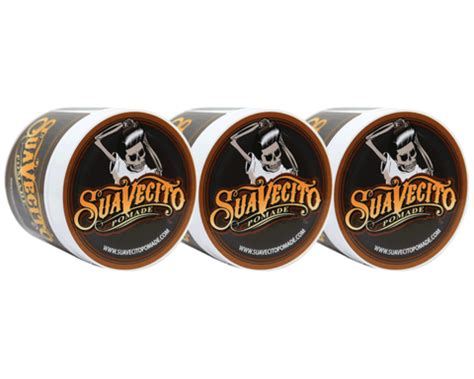 Barbers Pomade 100 Gram 3 5oz Original 2 1 suavecito pomade hair products water based pomades and