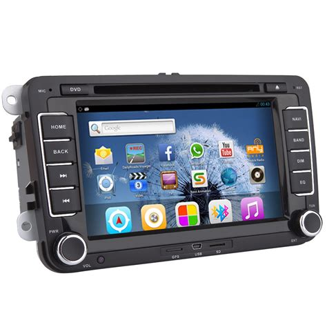 audio format supported by car cd player eincar online 100 pure android 2 din gps navigation car