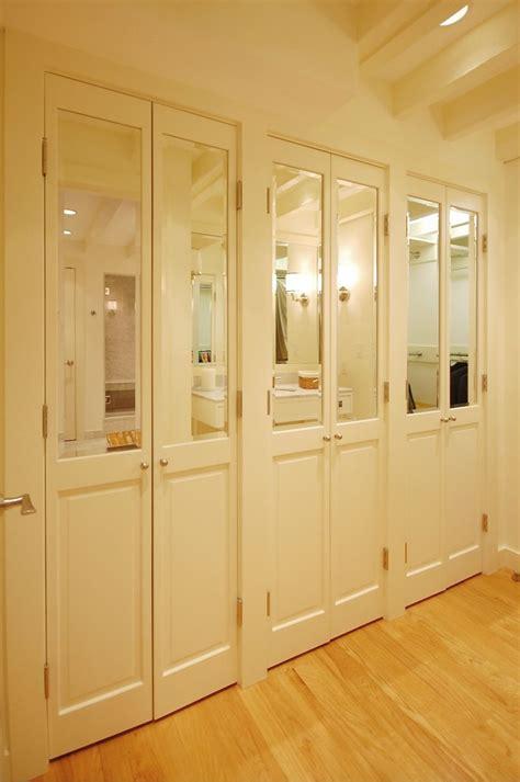 bathroom closet door ideas closet transitional  gray cabinets dressing room walk  closet czmcamorg