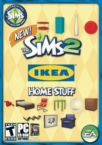 les sims 2 ikea home design kit t l charger les sims 2 ikea home design kit sur pc jeuxvideo com