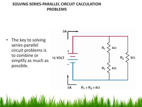 problem solving strategy resistors in series and parallel problem solving strategy resistors in series and parallel 28 images resistors in series and