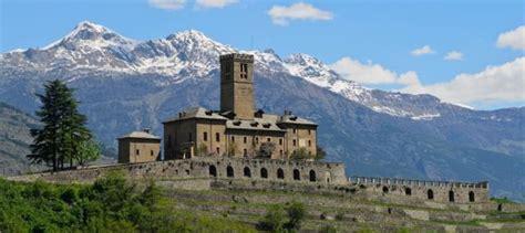 ufficio turistico cogne b b al castel a pont martin in valle d aosta