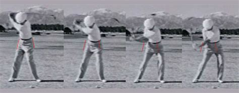 golf swing magic move the magic move in golf good at golf