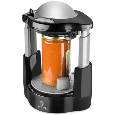 Kitchen Gadgets For The Elderly Black And Decker Lids Jar Opener