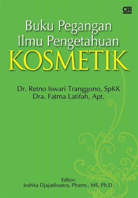 Buku Political Philosophy Repro jual buku buku pegangan ilmu pengetahuan kosmetik oleh fatma latifah retno iswari suharto