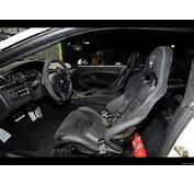 Maserati GranTurismo MC Stradale 2012  Interior HD