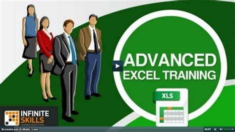 advanced excel 2010 training dvd tutorial video advanced excel training online excel course youtube