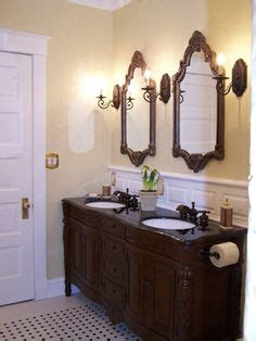 victorian style mirrors for bathrooms 1000 ideas about victorian bathroom on pinterest bathroom peach bathroom and